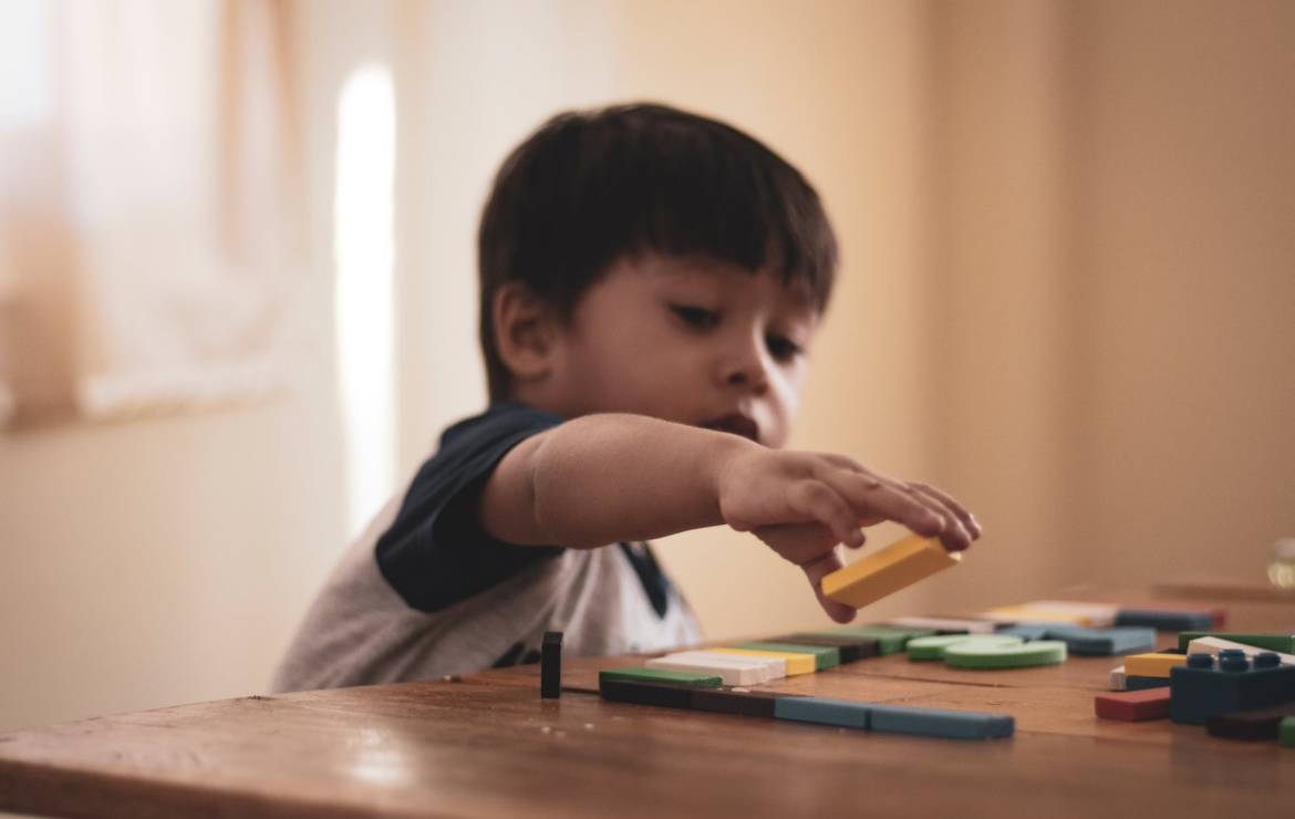 Augmentative Alternative Communication: Systems to Help Support Your Child